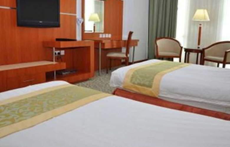 Kiulap Plaza Hotel - Room - 4