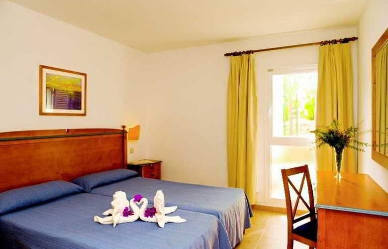 Palia Puerto del Sol Hotel Club - Room - 3