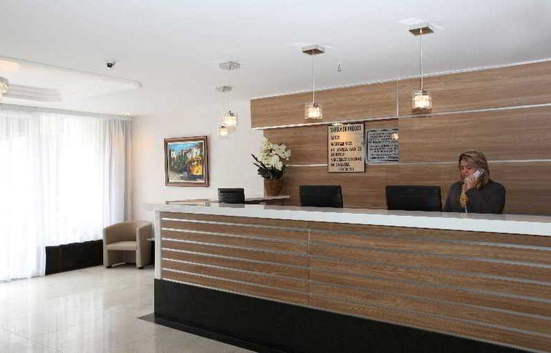 FLUMINENSE HOTEL - General - 0