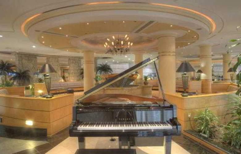 Al Diar Siji Hotel - General - 12