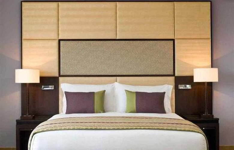 Sofitel Malabo Sipopo le Golf - Hotel - 39