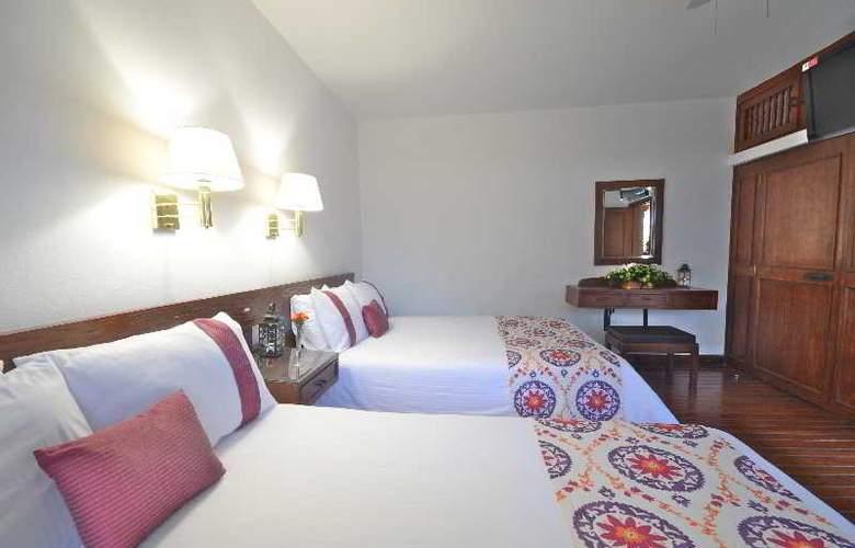 Mision el Molino San Miguel de Allende - Room - 9
