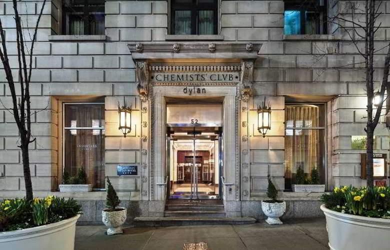 Dylan hotel NYC - Hotel - 0