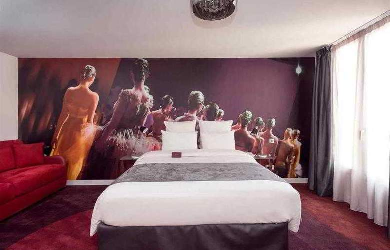 Mercure Paris Place d'Italie - Hotel - 8