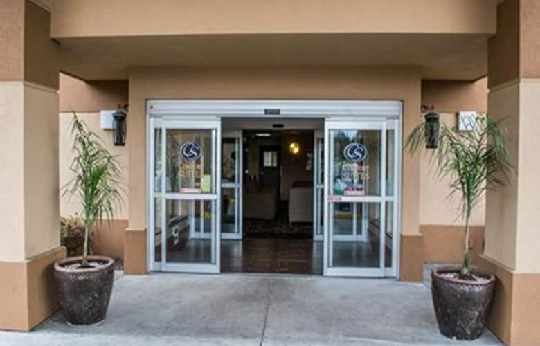 Quality Suites Southwest - Hotel - 2