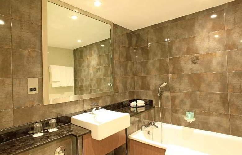 Holiday Inn London - Kensington High Street - Room - 7