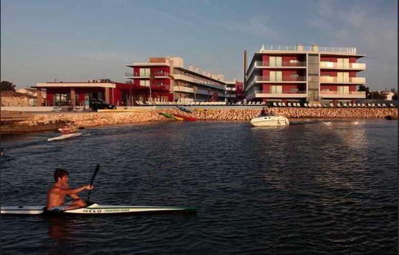 Agua Hotels Riverside - Hotel - 4