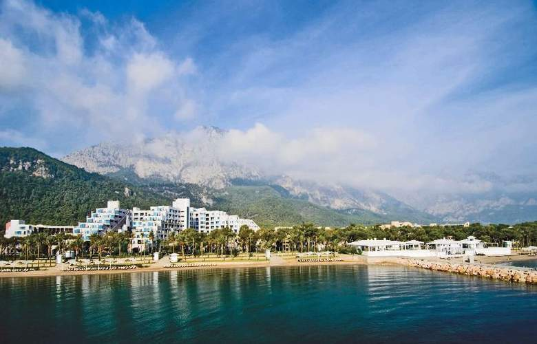 Rixos Sungate Hotel - General - 1