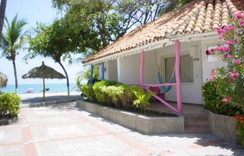 Estelar Santamar Hotel & Centro de Convenciones - General - 2