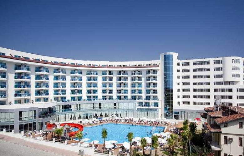 Narcia Resort Side - General - 2