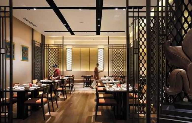 Shangri-La's Rasa Ria Resort - Restaurant - 33