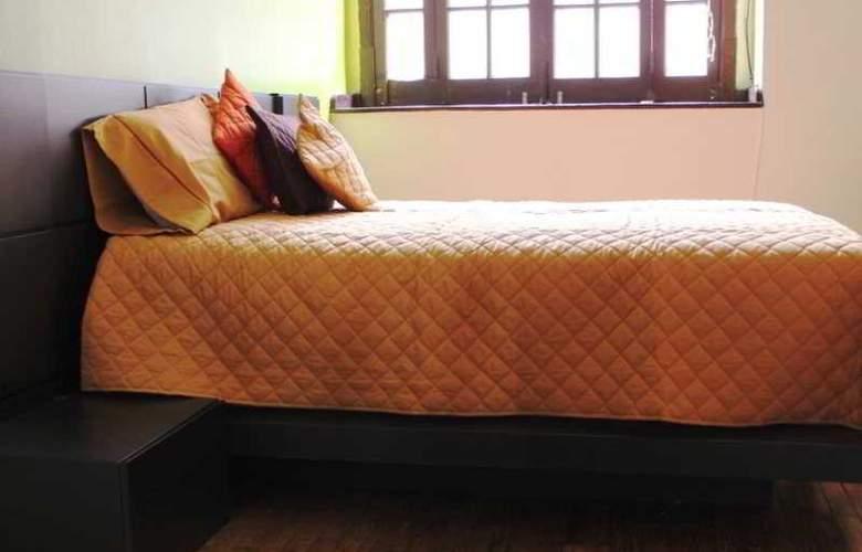 Hostel Amigo - Room - 9