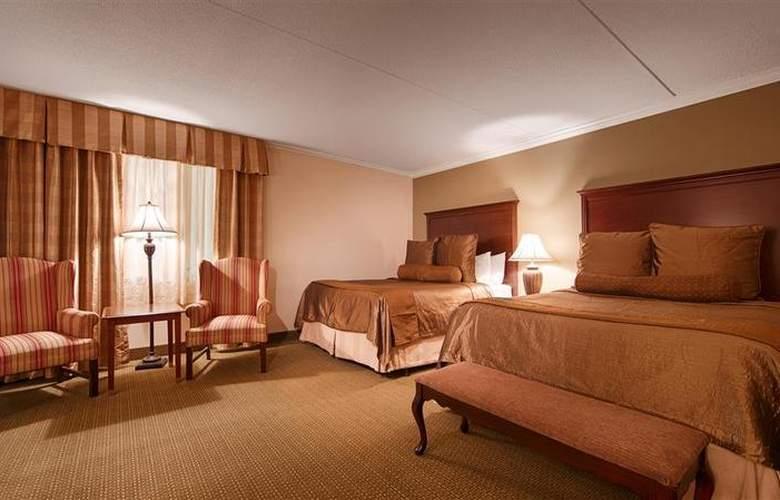 Best Western Plus White Bear Country Inn - Room - 84