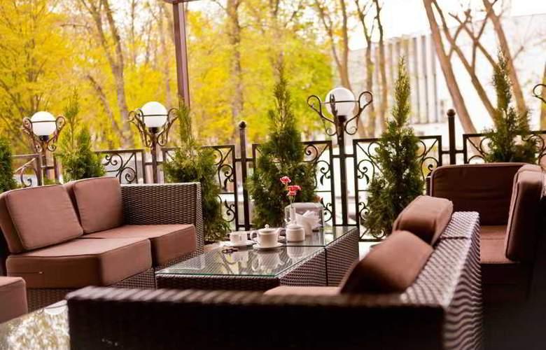 Hermitage - Terrace - 15
