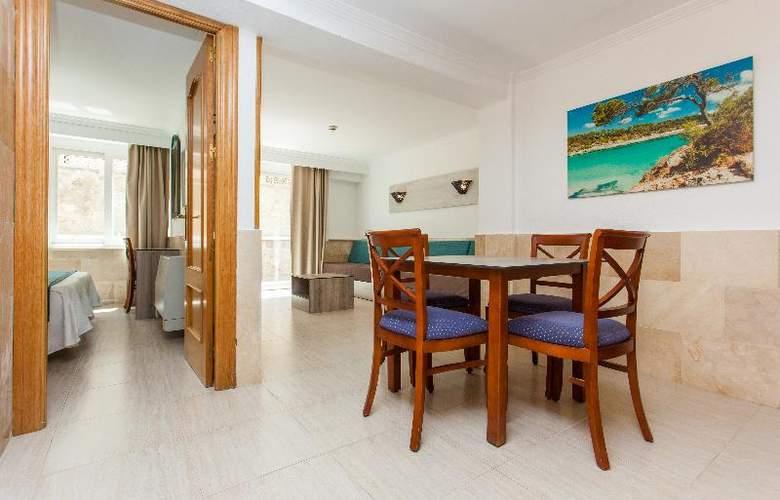 Apartamentos Benhur - Room - 14