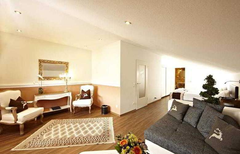 Best Western Hotel Obermühle - Hotel - 22