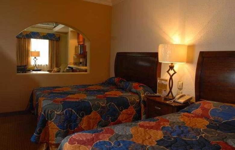 San Sebastian - Room - 4