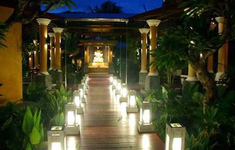 Village Resort & Spa - General - 1