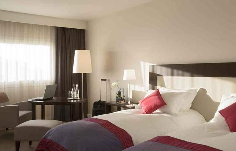 Pullman Marseille Provence Aeroport - Room - 38