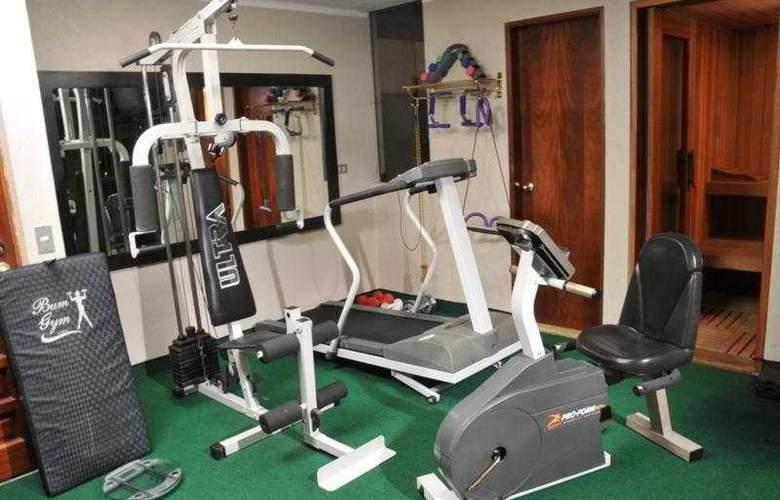 El Condado Miraflores Hotel & Suites - Sport - 11