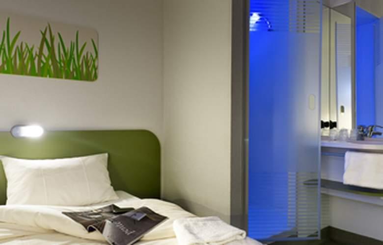 Ibis Budget Paris Porte de Montreuil - Room - 0