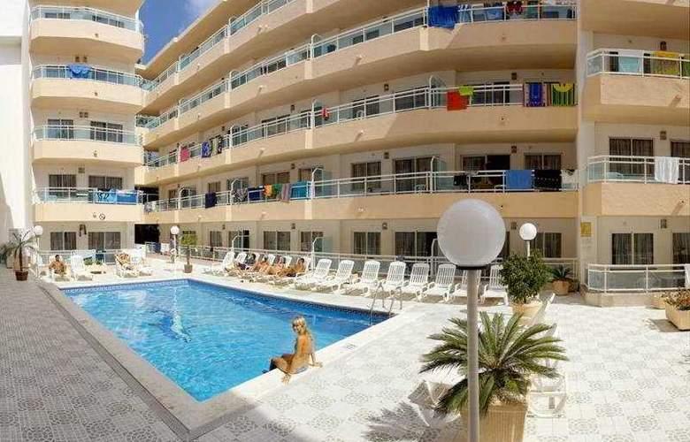 Apartamentos Mira Mola - Pool - 4