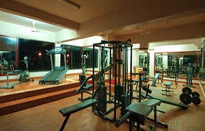 Germanus Hotel - Sport - 9