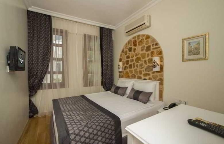 Argos Hotel - Room - 14