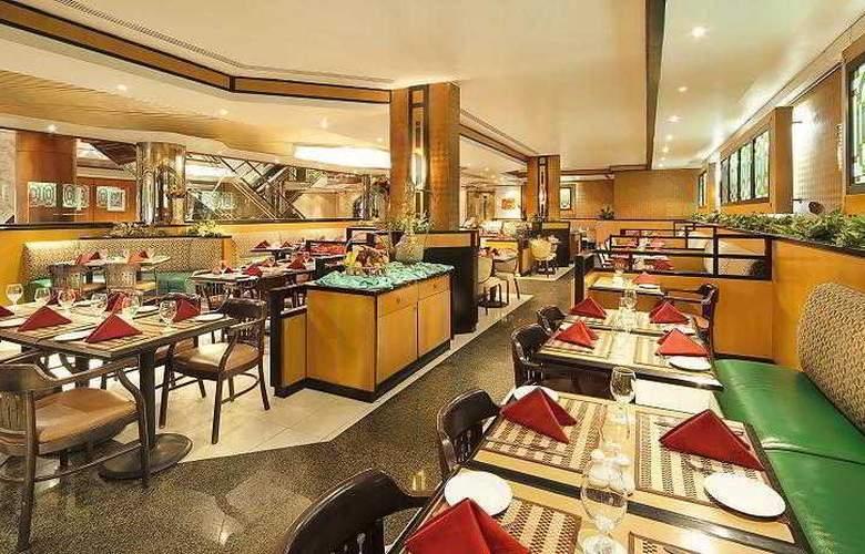 Admiral Plaza - Restaurant - 13