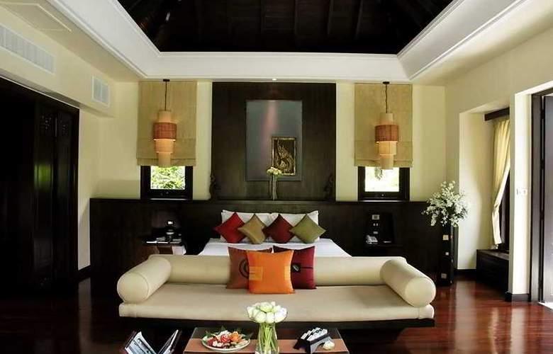 Bundarika Villa, Phuket - Room - 6
