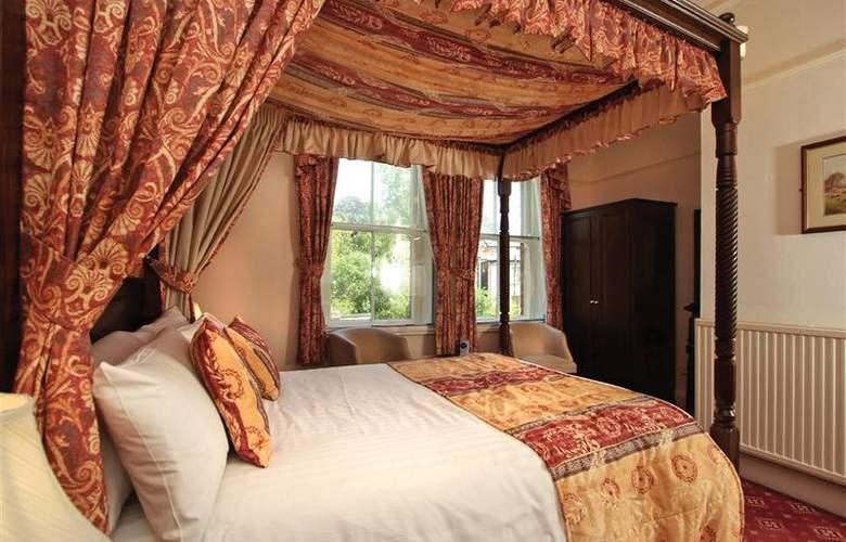 Best Western Kilima - Room - 125