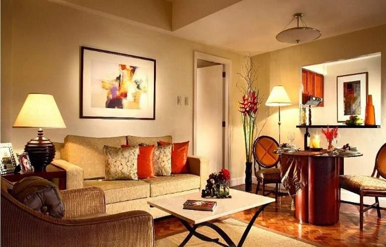 Somerset Olympia Makati - Room - 6