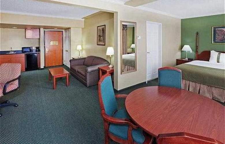 Radisson Hotel Dallas North Addison - Room - 3