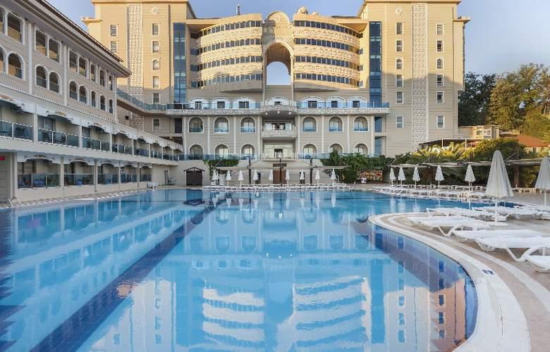 Sultan of Side - Pool - 8