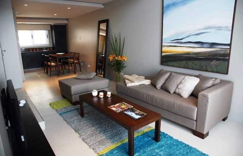 Atempo Design Hotel - Hotel - 0
