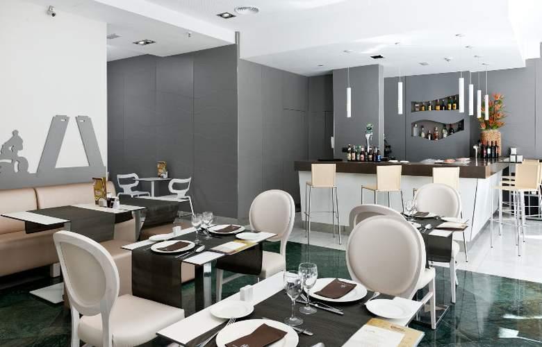 Catalonia Atocha - Restaurant - 21