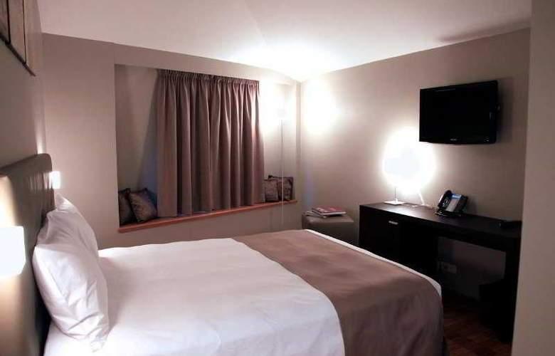 Mia Zia Hotel Ristorante - Room - 3