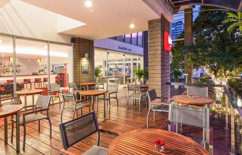 Ibis Bangkok Sathorn - Bar - 42