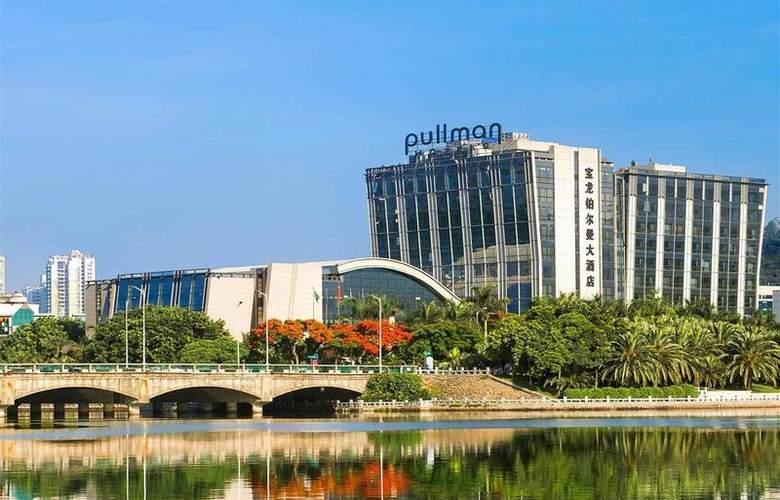 Pullman Xiamen Powerlong - Hotel - 45