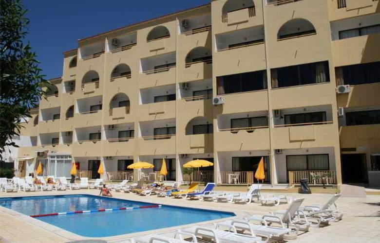 Eirasol - Hotel - 0