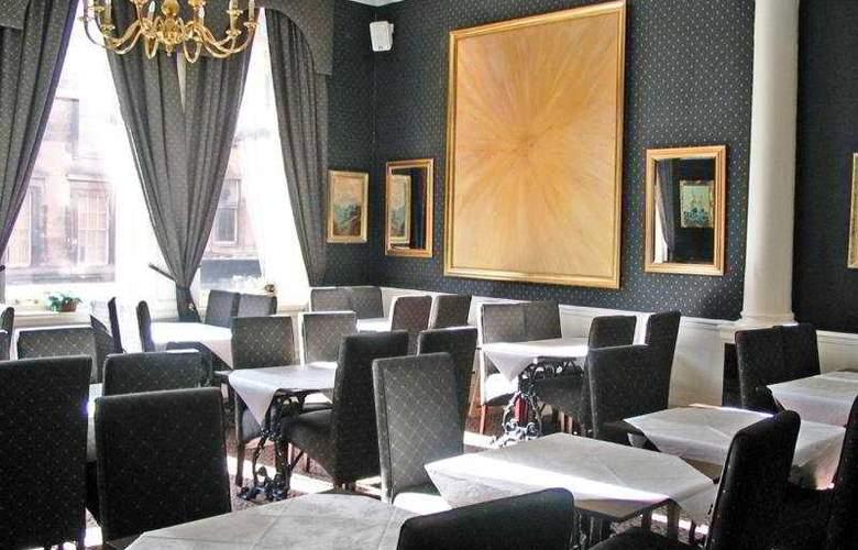 Alexander Thomson Hotel - Restaurant - 8
