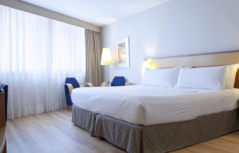 Tryp Castellon Center - Room - 18