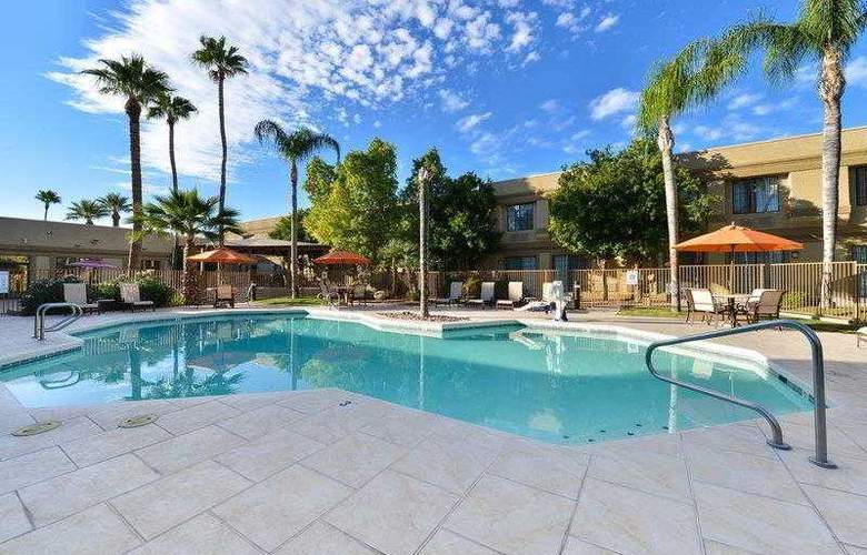 Best Western Tucson Int'l Airport Hotel & Suites - Hotel - 54