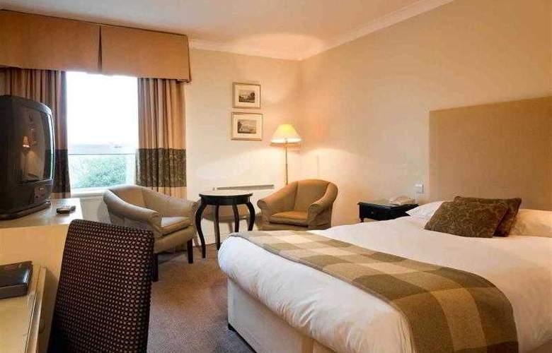 Mercure Norton Grange Hotel & Spa - Hotel - 34