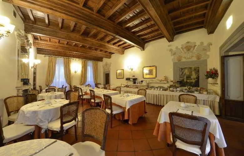 San Michele - Restaurant - 9