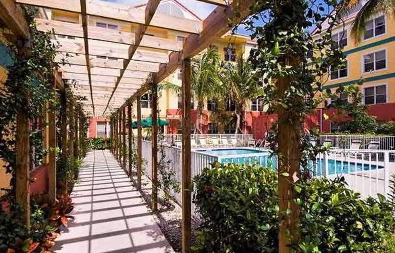 Residence Inn Fort Lauderdale Plantation - Hotel - 0