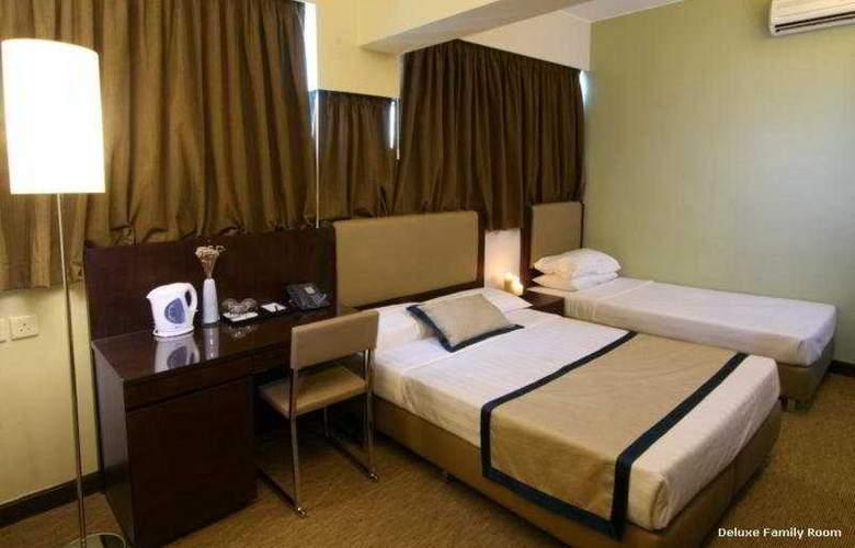 CASA HOTEL - Room - 4