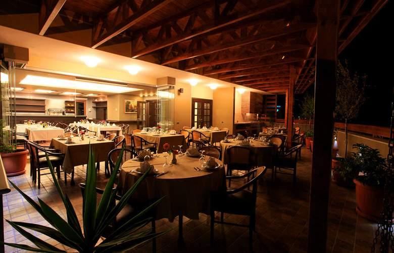 Victoria - Restaurant - 3