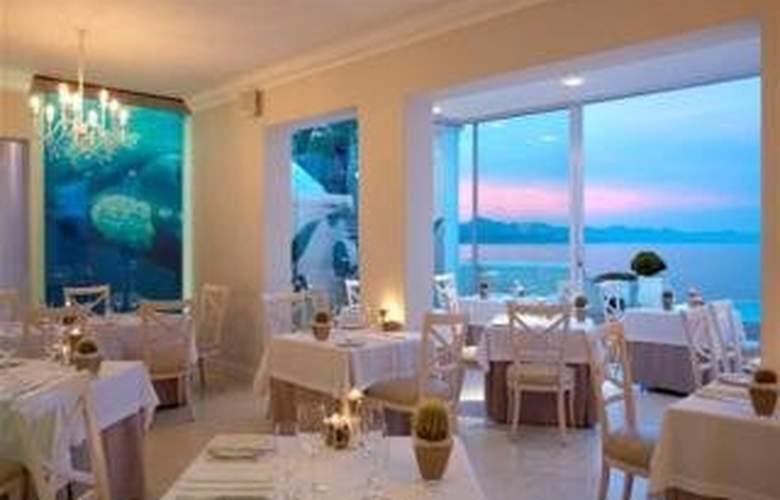 The Plettenberg - Restaurant - 4