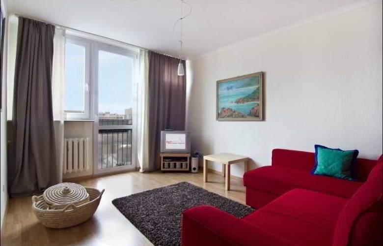 P&O Apartments Grzybowska 2 - Room - 13
